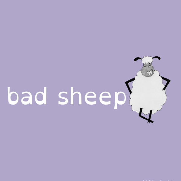 Bad Sheep