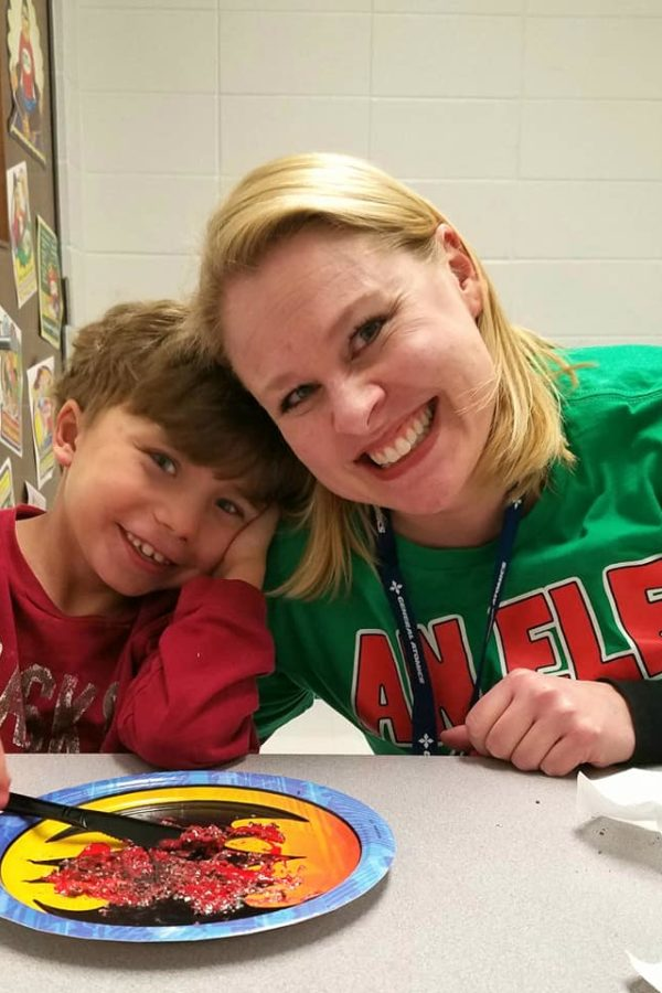 The Selfless Love of Special Needs Teachers